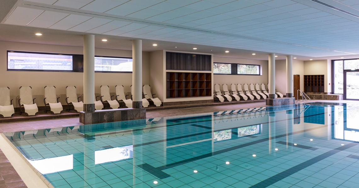 Carpesol spa therme bad rothenfelde novus for Schwimmbad bad rothenfelde